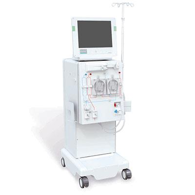 единственный аппарат гемодиализа диалог фото если
